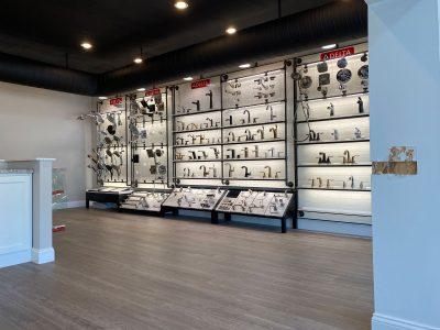 Delta & Brizo Showrooms